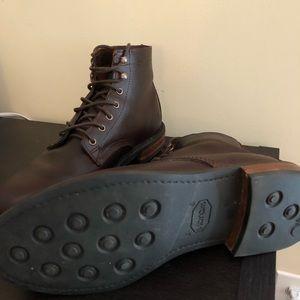 wolverine shoes thousand mike kilometer boots poshmark